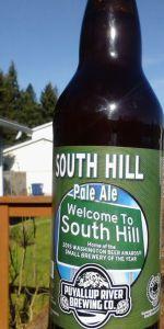 SOUTH HILL Pale Ale