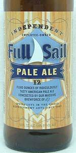 Full Sail Pale Ale