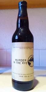 Murder In The Rye