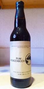 Rum Wowzenbock