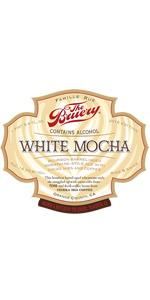 White Mocha