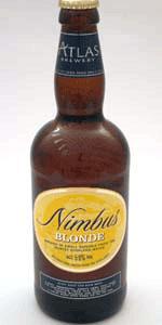 Nimbus Strong Pale Ale
