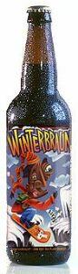 Winterbraun