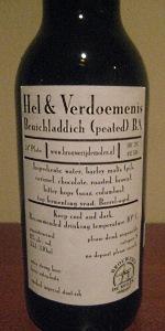 Hel & Verdoemenis - Bruichladdich BA
