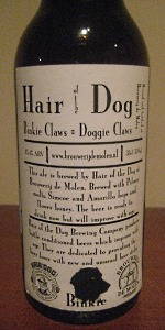 De Molen / Hair Of The Dog Binkie Claws (Doggie Claws)