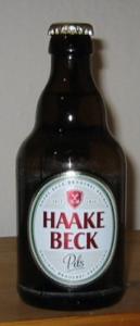 Haake Beck Pils