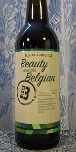 Beauty And The Belgian