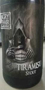 Tiramisu Stout