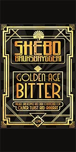 Golden Age Bitter