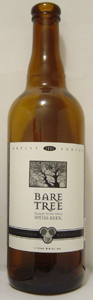 Bare Tree Weiss Wine Vintage 2004