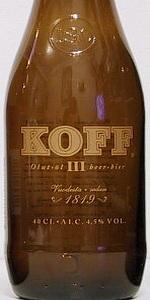 Koff III