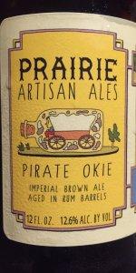Prairie Pirate Okie