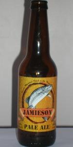 Jamieson Pale Ale