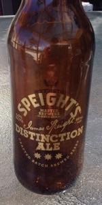 Speight's Distinction Ale