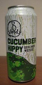 Cucumber Hippy Berliner