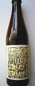 Zoethouter Tripel