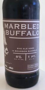 Marbled Buffalo