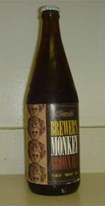 Monkey Brown Ale