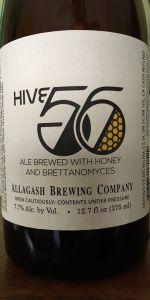 Hive 56