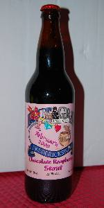 Chocolate Raspberry Stout