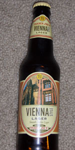 Trader Joe's Vienna Style Lager