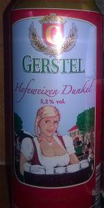 Gerstel Hefeweizen Dunkel