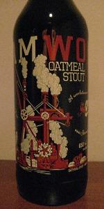 Heroica Oatmeal Stout