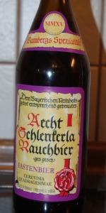 Aecht Schlenkerla Fastenbier