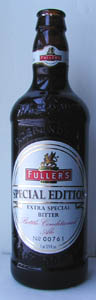 Fuller's Special Edition ESB