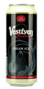 Vestfyen Premium Cream Ale