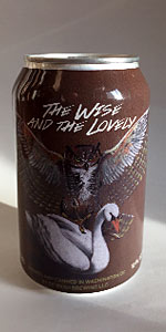 DC Brau / Cigar City - The Wise And The Lovely
