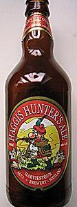 Haggis Hunter's Ale