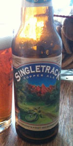 Singletrack Copper Ale