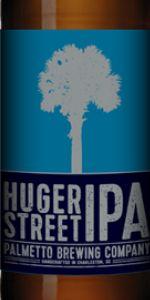 Huger Street IPA