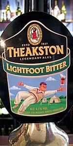 Lightfoot Bitter
