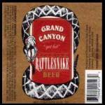 Grand Canyon Rattlesnake Beer