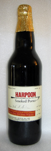 Harpoon 100 Barrel Series #08 - Smoked Porter