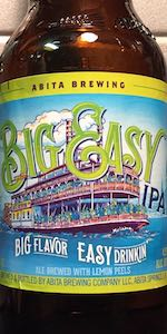 Big Easy IPA
