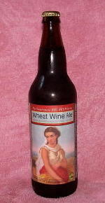 Wheat Wine