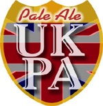UKPA (English Pale Ale)