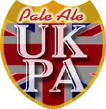 UKPA (English Pale Ale)