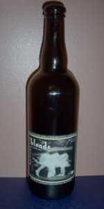 Bottleworks Bangelijk Blonde