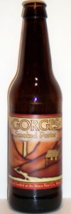 Gorges Smoked Porter