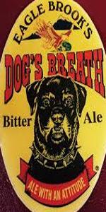 Dogs Breath Bitter