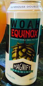 Woah Equinox
