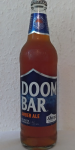 Doom Bar Bitter
