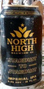Stardust To Stardust