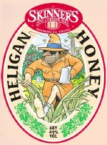 Skinner's Heligan Honey Ale