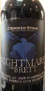 Nightmare On Brett W/ Blueberries