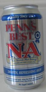 Penn's Best N.A.